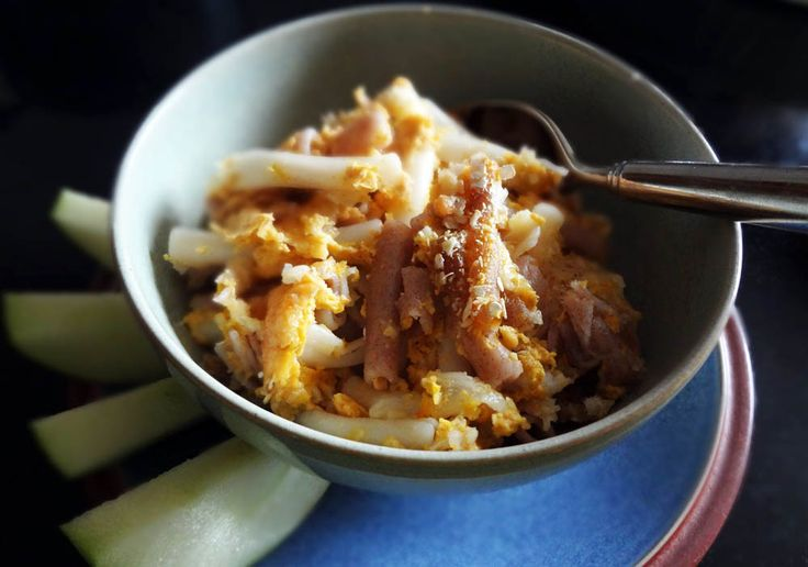 Baked Macaroni and Cheese (with Carrots) | Side Dish | Pinterest