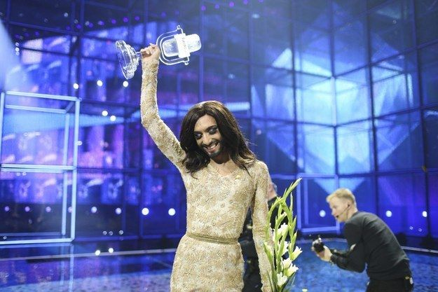 eurovision 2014 uk broadcast time