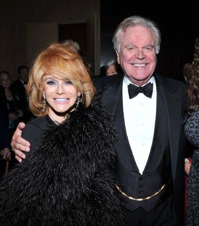 Actress Ann-Margret received the Spirit of Entertainment Award, actor ...