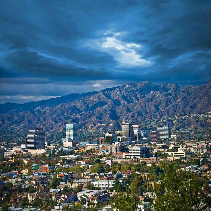 Glendale Ca California Sunshine Pinterest