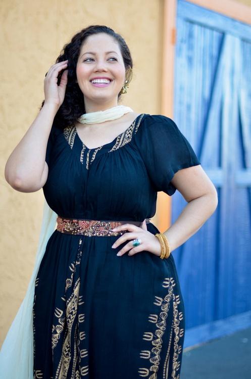 Tanesha Awasthi | Gorgeous Women