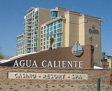 casinos in palm springs agua caliente casino bingo