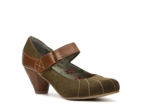 DWS $40 BC Footwear Any Minute Mary Jane Pump