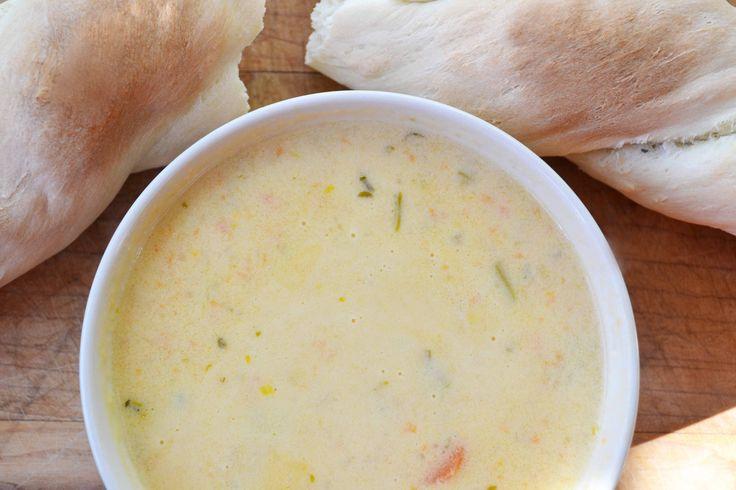 cheddar beer soup roasted cauliflower cheddar soup cheddar ale soup ...