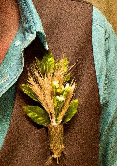 Wheat Boutineers