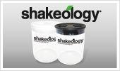 Night Job Shakeology home storage container