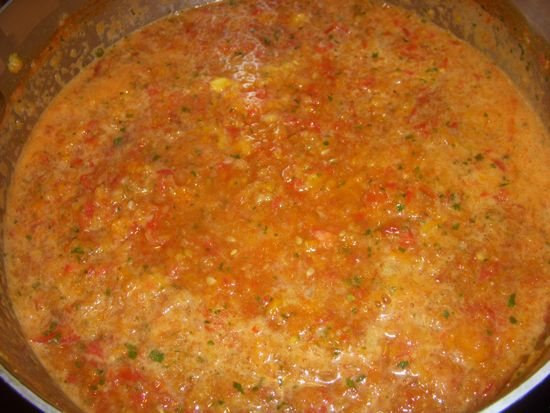 How I make easy, fresh tomato sauce from scratch   Blog   Kitchen ...