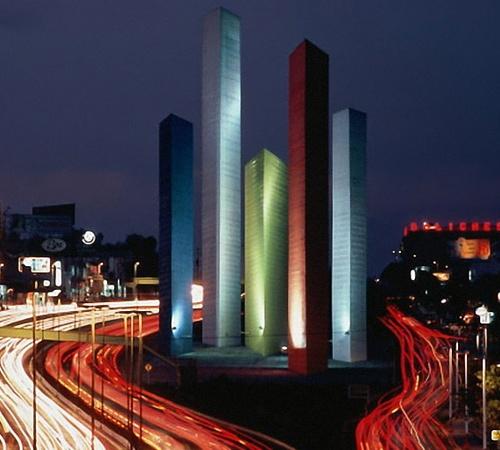 Arquitectura mexicana del siglo xx mexico pinterest for Arquitectura del siglo 20