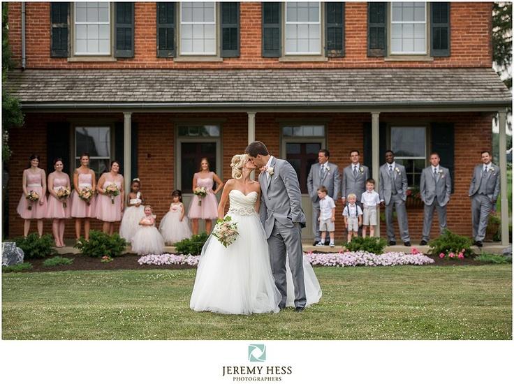 Jeremy Hess Photography Lancaster PA Wedding