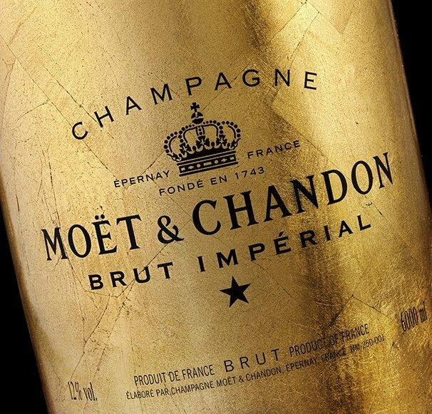 Moët & Chandon Brut Imperial | Wines and more... | Pinterest