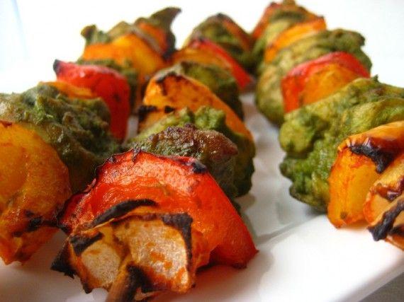 Hariyali Tikka Chicken | Indian | Pinterest