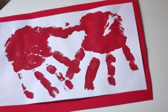 valentine kid activities