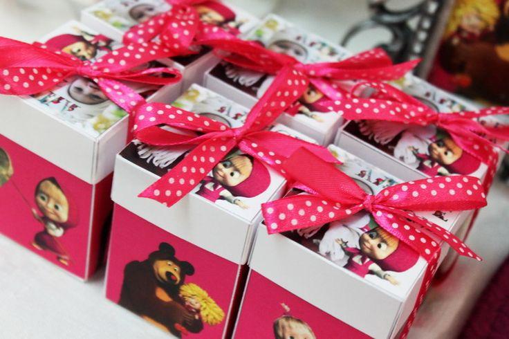Как оформить подарок девочке
