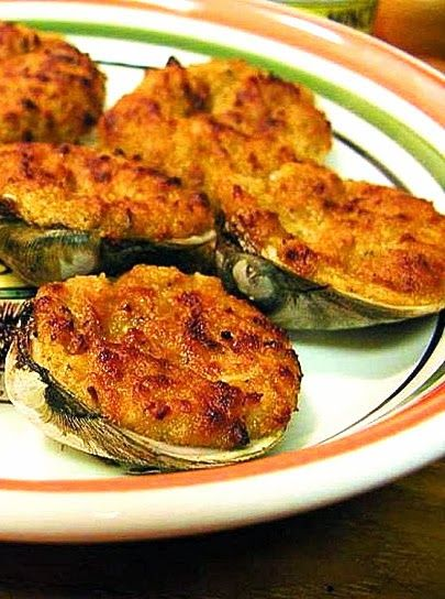 ... stuffed mushrooms mushrooms stuffed with brie clam stuffed mushrooms