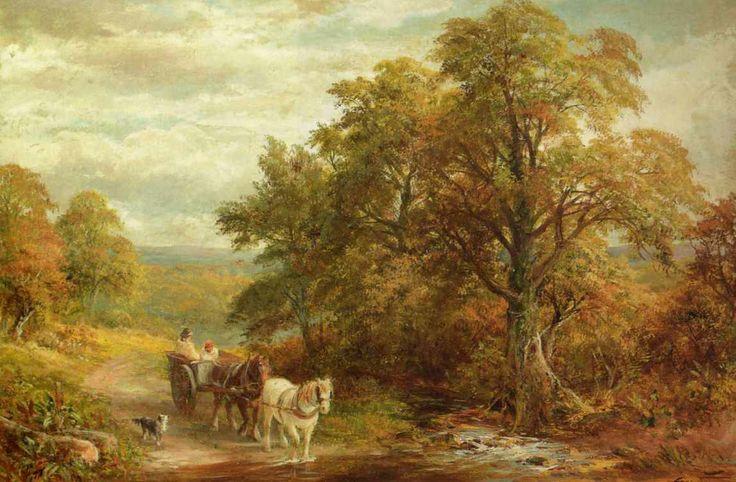 George James Turner