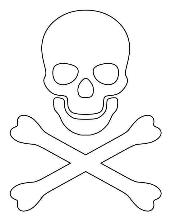 Pirate hat template - crazywidowinfo