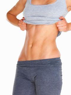 8 week bikini body