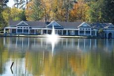 Ray Scott's Trophy Bass Retreat | Alabama Black Belt Adventures