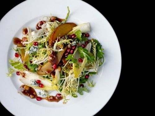 Warm Quinoa Pilaf Salad with Shiitake Mushrooms, Carrots & Pecans ...