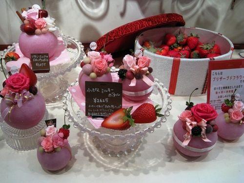 valentine day japan