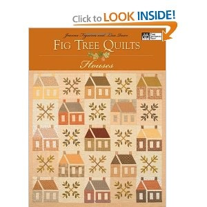 Fig Tree Quilts: Houses