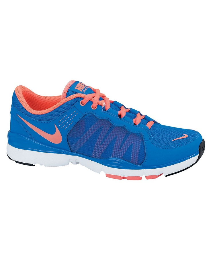Nike Women's Shoes, Flex Trainer 2 Sneakers (Macy's Web ID: 680271