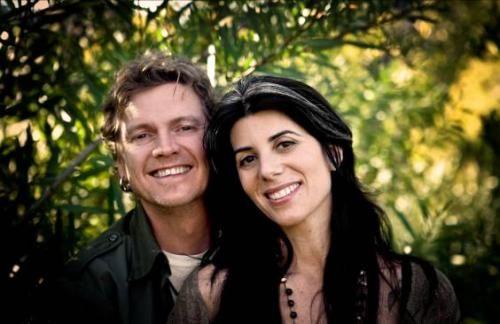 Rick Allen Of Dl And Wife Lauren Monroe Dl Love Pinterest
