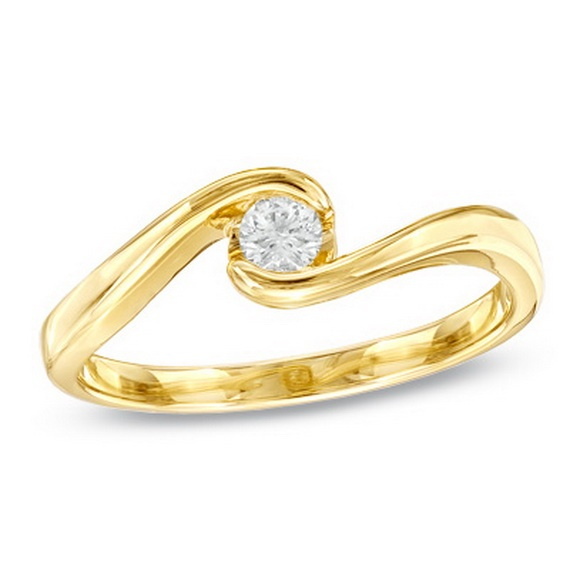 Zales Engagement Rings for Women Rings