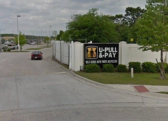 u pull and pay orlando junk yards pinterest