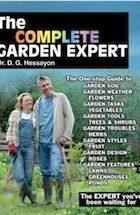 the vegetable expert dr dg hessayon