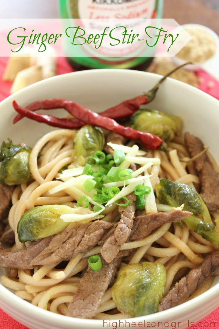 beef stir fry stir fry ginger beef recipe yummly beef rice bowl steamy ...