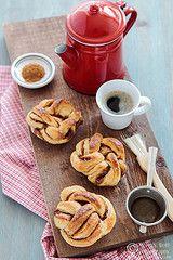 Kanelbullar - swedish cinnamon buns | Cupcakes and Confections | Pint ...
