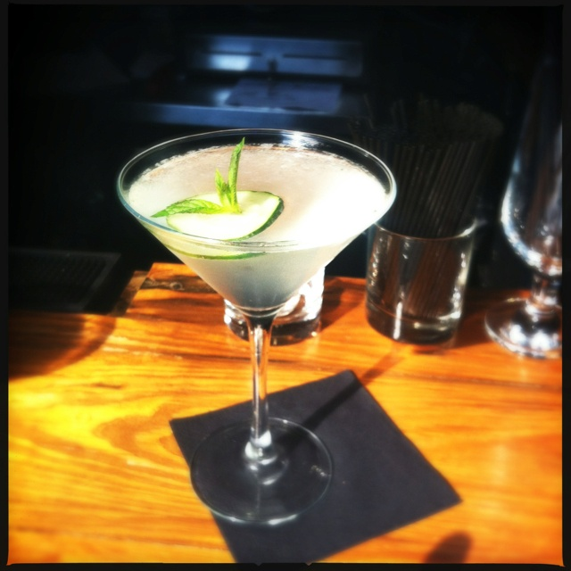Cucumber Martini in Cape Cod | This Is Why Im Fat | Pinterest