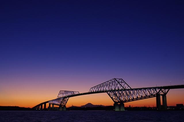 ゲートブリッジ   Flickr  Found on flickr.com   気になる建築