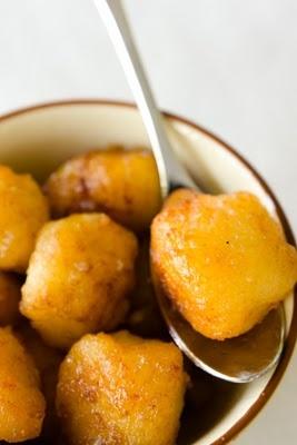 Gulab Jamun – Indian Syrup-Soaked Donut Holes | Recipe