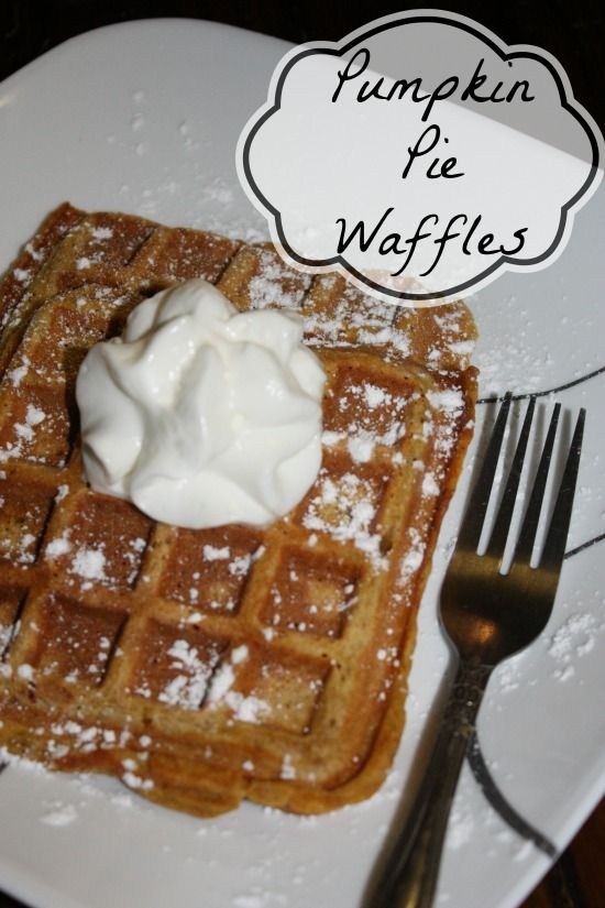 The Greatest Waffle Recipe Ever Recipes — Dishmaps