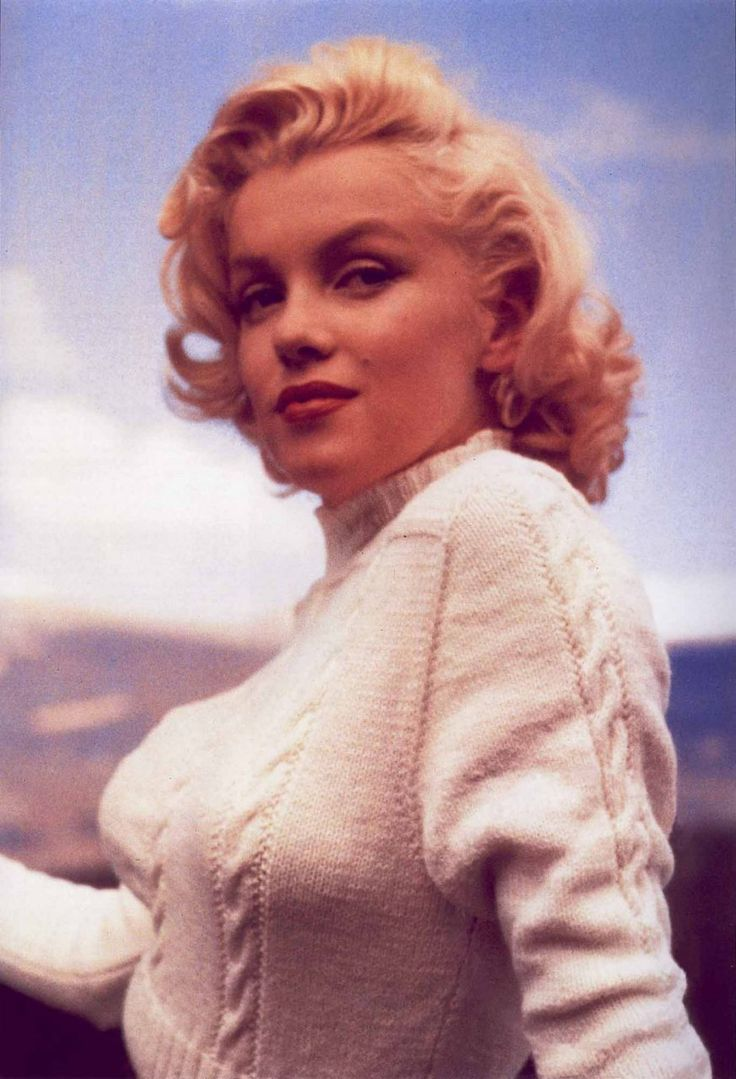 Norma Jean Marilyn Madness Pinterest