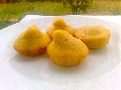 Mini Cornbread Muffins | Yummies :) | Pinterest