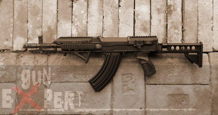 Sa vz 58 by gun expert
