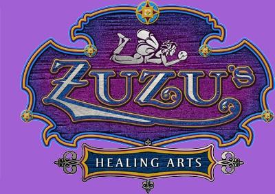 Zu Zu's New Age Gift Shop