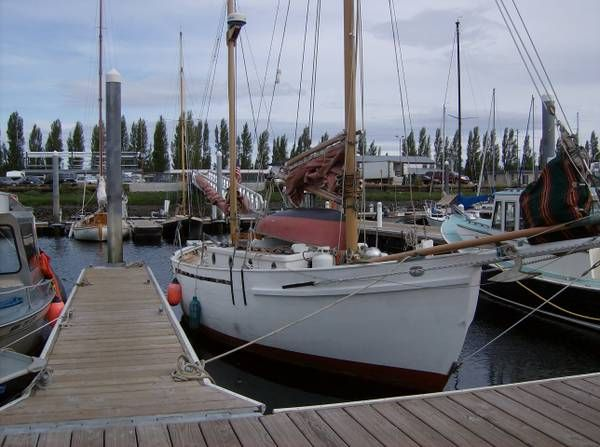 Tahitian Ketch: Sailing Boats Boats Online for Sale Steel Western