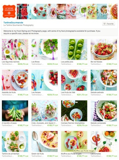 La Tartine Gourmande | CULINARY COLLECTION - ECLECTIC | Pinterest