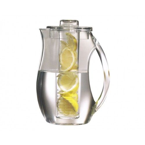 Fruit infusion pitcher to do list for my house pinterest - Bobble water pitcher ...