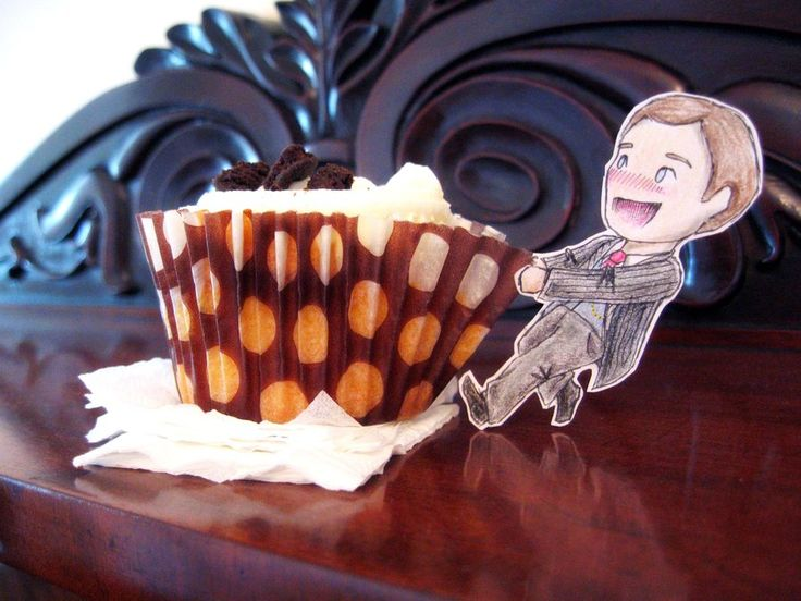 Mycroft. I wish to have this.