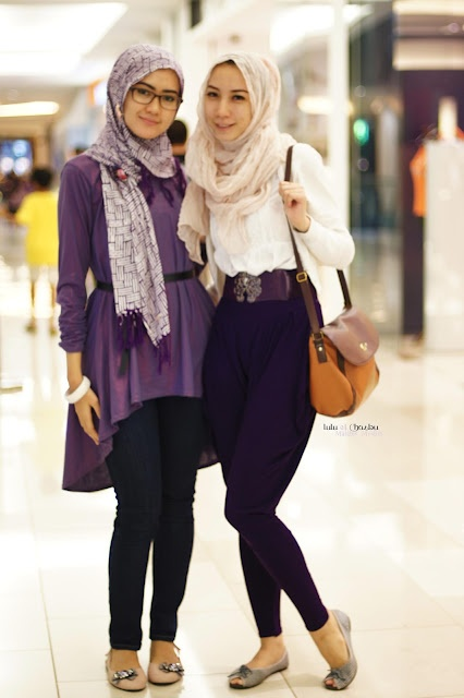 Malabis Muslim: Friendship ...