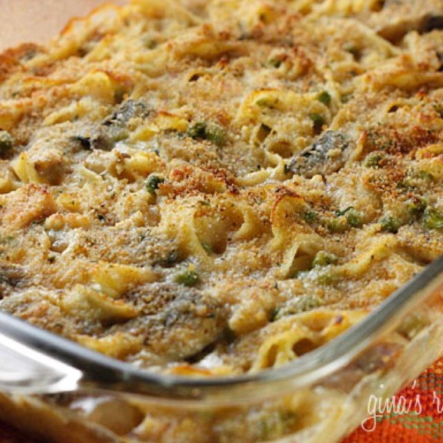 http://www.skinnytaste.com/2011/01/skinny-tuna-noodle-casserole.html
