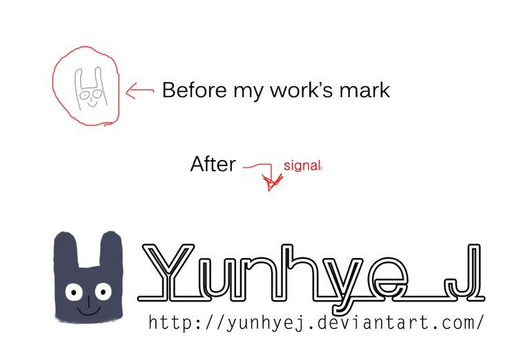 http://yunhyej.deviantart.com/ http://yunhyej.tumblr.com/ http://blog.naver.com/tsukai https://www.facebook.com/profile.php?id=