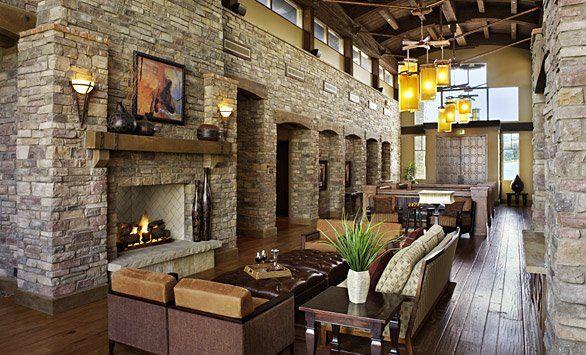 Golf Country Club Interior Design Best House Design Ideas
