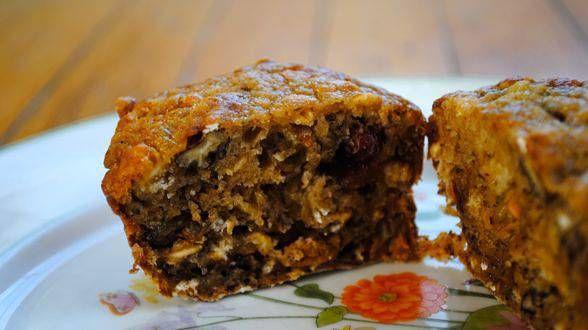 Morning Glory Muffins | Breads | Pinterest