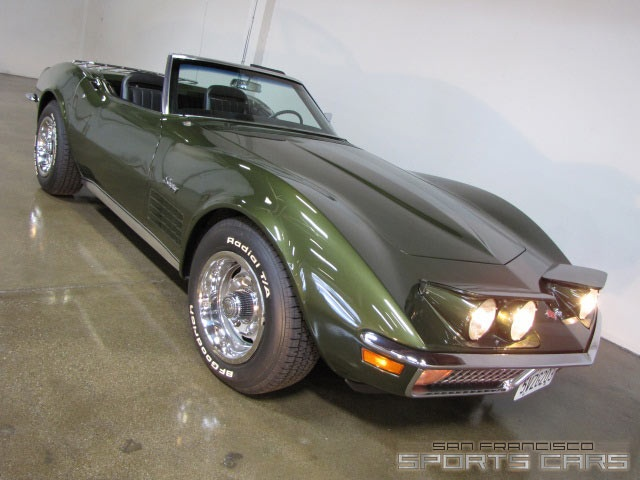 1970 corvette stingray convertible for sale. Cars Review. Best American Auto & Cars Review